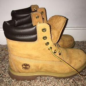 Original Timberland Waterproof Boots